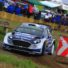 ENTHUSIASTIC RECEPTION: OGIER AND INGRASSIA AT HOME AMONG THE FANS IN GAP