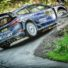 A RALLY TO SAVOUR-VOLKSWAGEN FLAT OUT AT THE WRC FINALE IN WALES