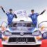 THE TOP RUN SUBARU ABSENT IN THE RACE 2 IN ABU DHABI