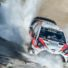 RENDINA STARTS ARGENTINA RALLY ON TOP
