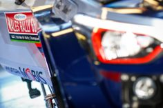 STEADY START FOR HYUNDAI MOTORSPORT IN WALES RALLY GB