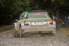 WALES RALLY GB: ŠKODA'S PONTUS TIDEMAND WINS WRC 2 – CATEGORY VICTORY TEN FOR ŠKODA