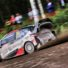 TURN UP THE HEAT AT RALLY ITALIA SARDEGNA