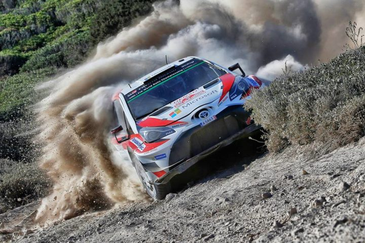 TURKEY ENDORSED FOR 2018 WRC AFTER SUCCESSFUL PILOT EVENT
