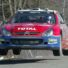 THE CITROËN C3 WRC CONFIRMS ITS SPEED ON ALL SURFACES