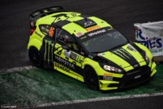 THE MONZA RALLY SHOW 2017 PARTNERS WITH MONSTER ENERGY