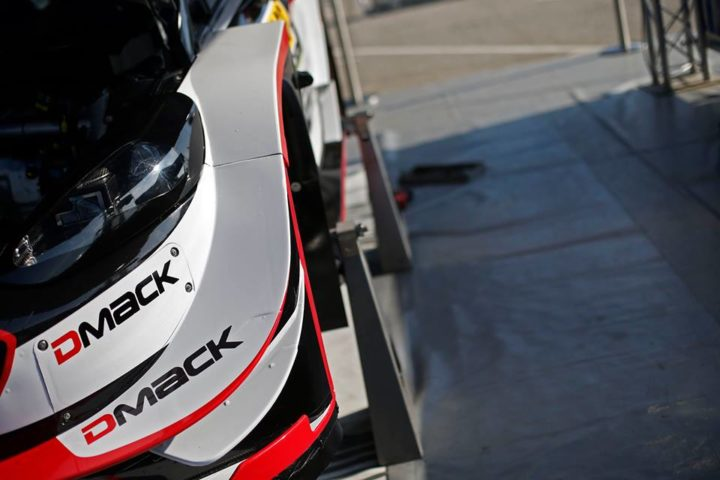 FROM HOME VICTORY TO DOWN UNDER FINALE FOR DMACK
