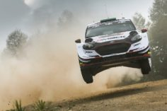 DMACK ENDS MOST SUCCESSFUL WRC SEASON ON A HIGH