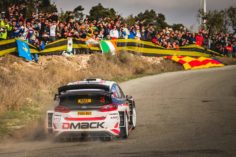 DMACK BUILDS ON SUCCESS WITH DEVELOPMENT FOCUS FOR 2018