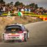 TRICKY ASPHALT TESTS TOYOTA GAZOO RACING TRIO