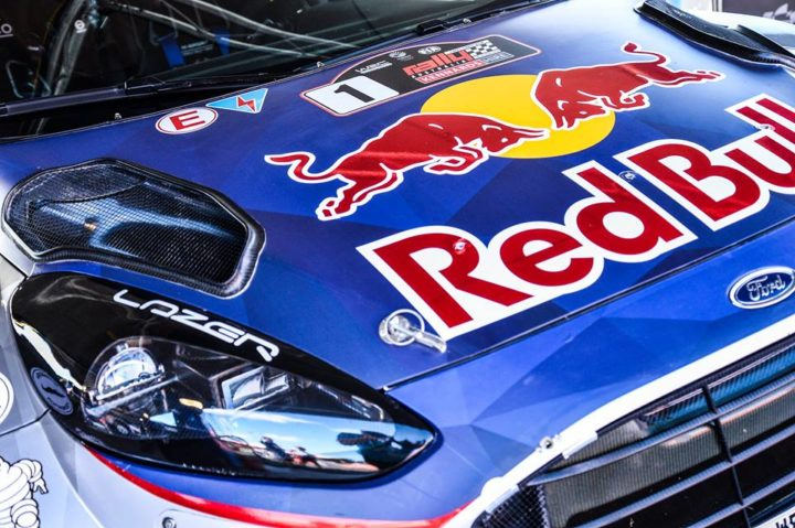 OGIER AND EVANS TO LEAD M-SPORT IN 2018