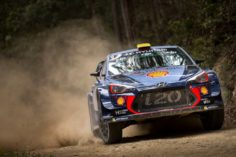 STRONG START FOR HYUNDAI MOTORSPORT AS MIKKELSEN DOMINATES UNDER