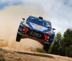 HYUNDAI MOTORSPORT'S MICHEL NANDAN REFLECTS ON 2017 FIA WRC SEASON
