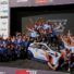 "RALLY LEGEND SAN MARINO 2015: VOLKSWAGEN RED BULL MOTORSPORT – RALLY FRANCE WINNERS LATVALA/ANTTILA DELIGHT AT ""WOODSTOCK ON WHEELS"""