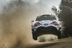 A PROMISING START FOR TOYOTA GAZOO RACING DOWN UNDER