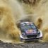 FIA WORLD RALLY CHAMPIONSHIP (WRC 2015): SÉBASTIEN OGIER EXTENDS HIS LEAD IN THE ADAC RALLYE DEUTSCHLAND