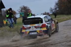 BAUMSCHLAGER EXTENDS AUSTRIAN RALLY CHAMPIONSHIP RECORD WITH PIRELLI
