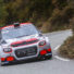 MEEKE, BREEN AND MIKKELSEN TAKE ON SARDINIA TEST