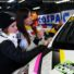 VOLKSWAGEN MOTORSPORT WRT: DUEL OF THE YEAR, DUEL OF THE DAY: LATVALA NARROWLY AHEAD OF OGIER AT THE SHAKEDOWN IN THE RALLY FRANCE