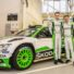 FIA WORLD RALLY CHAMPIONSHIP (WRC 2 – 2015): TGS WORLDWIDE TEAM – TGS TEAM AND BIRYUKOV CONTINUE ADDING EXPERIENCE WITH ŠKODA FABIA S2000, THIS TIME OVER THE GERMAN TARMAC