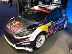 M-SPORT CONFIRM SUNINEN FOR EIGHT ROUNDS IN FORD FIESTA WRC