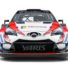 TOYOTA DRIVERS READY FOR THE START OF THEIR TOUGHEST RALLY YET