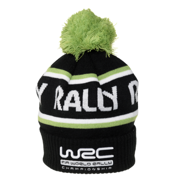 HIGH PEAK JOINS WRC AS OFFICIAL MERCHANDISE PARTNER