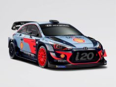 HYUNDAI MOTORSPORT RENEWS CHAMPIONSHIP AMBITIONS FOR FIFTH WRC SWASON