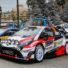 KRIS MEEKE GRABS TOP-THREE SPOT
