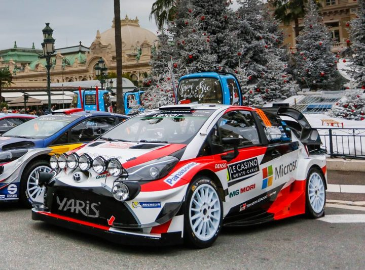rallye monte carlo preview yaris wrc s second season. Black Bedroom Furniture Sets. Home Design Ideas