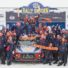 FIA MIDDLE EAST RALLY CHAMPIONSHIP 2015: AL-ATTIYAH TEAMS UP WITH BAUMEL WITH GOAL OF 12TH QMMF QATAR INTERNATIONAL RALLY TITLE
