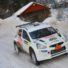 THREE YARIS WRCS IN THE TOP SIX AFTER DRAMATIC MONTE START