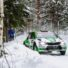 FIA WORLD RALLY CHAMPIONSHIP (WRC2): ŠKODA MOTORSPORT- THE NEW ŠKODA FABIA R 5