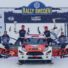 CAMPIONATO ITALIANO RALLY (CIR) 2015: TOP RUN MOTORSPORT-  DIPALMA TORNA NEL CIR: AL VIA NEL RALLY ADRIATICO E AL SANMARINO