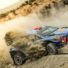 HOME RALLY HEARTACHE FOR HYUNDAI MOTORSPORT ON PENULTIMATE DAY IN GERMANY
