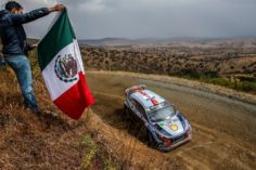 HYUNDAI MOTORSPORT PREVIEW: RALLY MEXICO