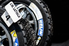 GRAVEL ACTION FOR THE MICHELIN LTX FORCE H4 AND S5