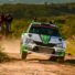 ITALIAN RALLY CHAMPIONSHIP (CIR 2015): UMBERTO SCANDOLA AND GUIDO D'AMORE SKODA FABIA SUPER 2000 WIN THE 22ND RALLY ADRIATICO