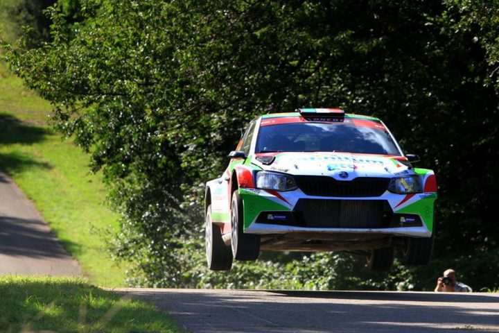 ADAC RALLYE DEUTSCHLAND WRC 2018: TICKETS ARE AVAILABLE IN PRE-SALE