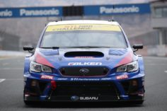 SUBARU AND STI TEST THEIR RACE CARS FOR NÜRBURGRING 24-HOUR RACE AND SUPER GT, WRC????????