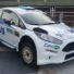 BERND CASIER HAS TESTED HIS FIESTA R5