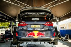 YPF RALLY ARGENTINA WRC 2018: DAVID NALBANDIAN RALLY DRIVER, AS TENNIS ACE TURNER RALLY DRIVER JOINS RED BULL TV