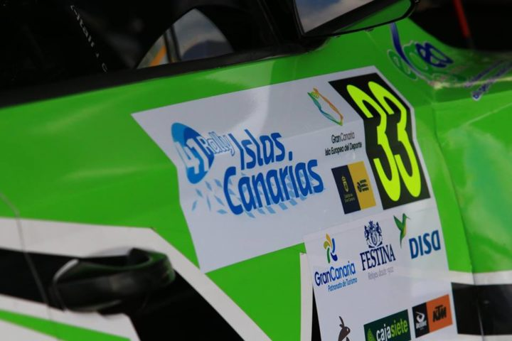 BIG INTEREST AS ERC RALLY ISLAS CANARIAS 2018 IS LAUNCHED