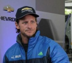 DAVID NALBANDIAN COMENTARÁ EL RALLY DE ARGENTINA EN RED BULL TV