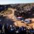 CONVINCING WIN FOR ANDREAS MIKKELSEN, ŠKODA CLAIMS TOP TWO SPOTS IN THE WRC 2 TABLE