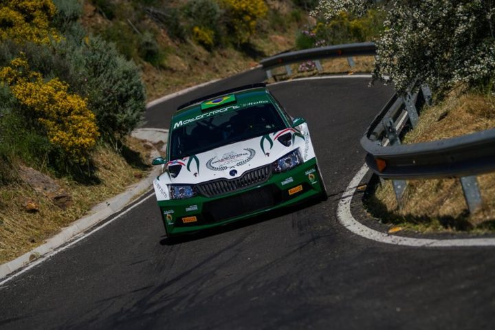 THE RALLY DI ROMA CONFIRMED IN THE EUROPEAN CHAMPIONSHIP