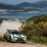 PONTUS TIDEMAND GIVES ŠKODA MOTORSPORT THE FIRST WIN OF THE SEASON IN THE WRC 2
