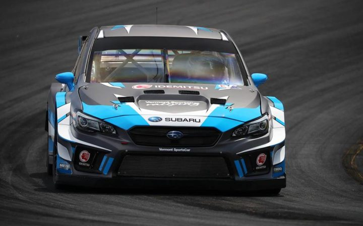 SUBARU TO ENTER THE NEW AMERICAS RALLYCROSS CHAMPIONSHIP
