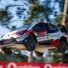 ROLLER COASTER IN FINLAND: LATVALA AND MIKKELSEN READY TO POUNCE, WORLD CHAMPION OGIER SUFFERS A GLITCH