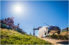 THE MICHELIN LTX FORCE STRIKES GOLD IN PORTUGAL